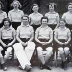 PITCH PERFECT - in the 1949-50 WHS school hockey first team